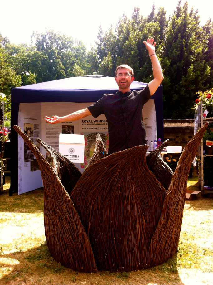 Spencer Jenkins - Willow Artist